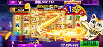 Big Bonus Slots Games