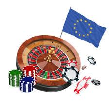 NEw Casino for EU Players