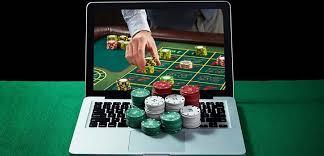 Gambling Online for Newbies