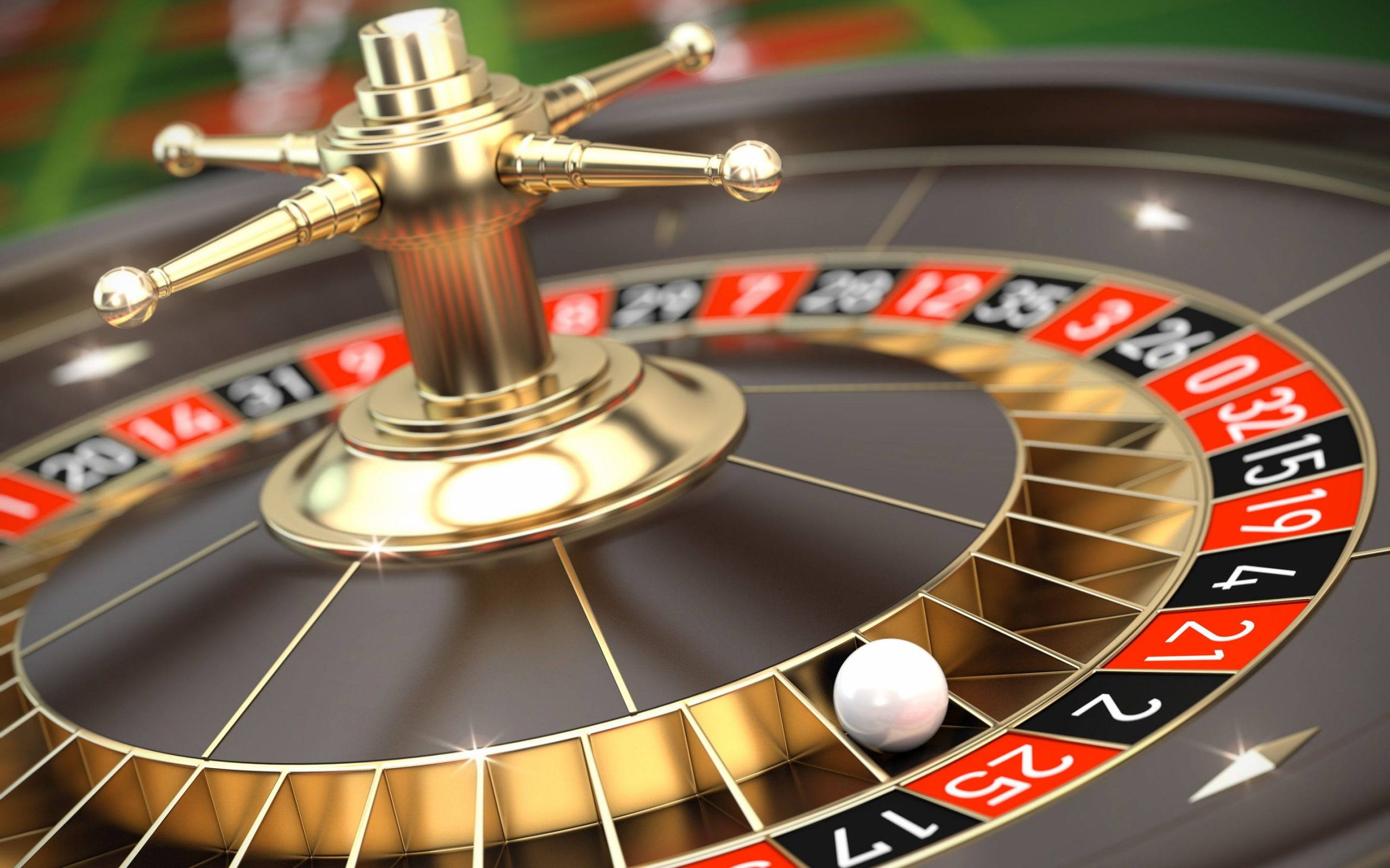 Claim New Roulette Bonuses Online