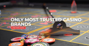 Trusted New Casinos on the Web