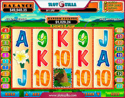 Play New Slots Games from Top Developers