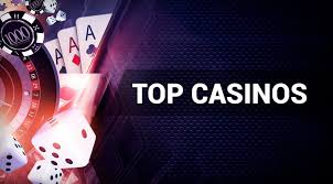 New Top Ranked Casino with Our Trust Mark