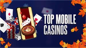 Our Top Casino List