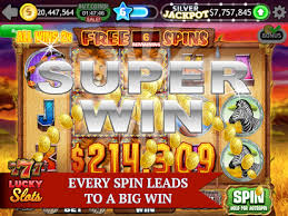 Example of a Lucky Super Win on Slots